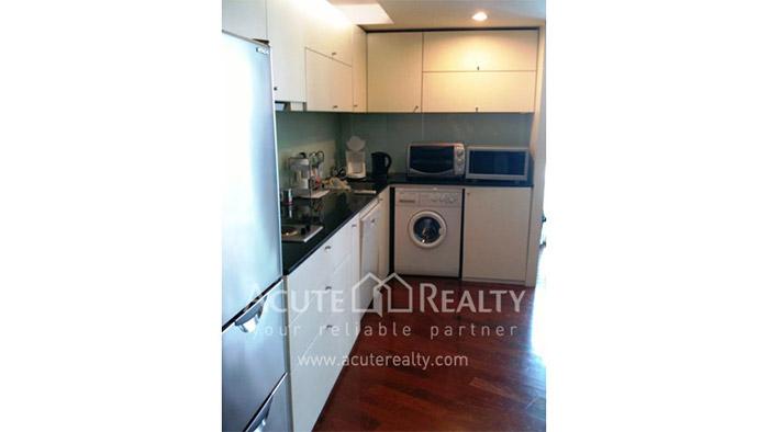 Condominium  for sale & for rent Urbana Langsuan Langsuan image7