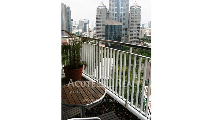 Condominium  for sale & for rent Urbana Langsuan Langsuan image8