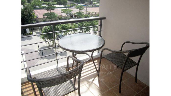 Condominium  for rent Tira Tiraa Condominium Hus Hin image5