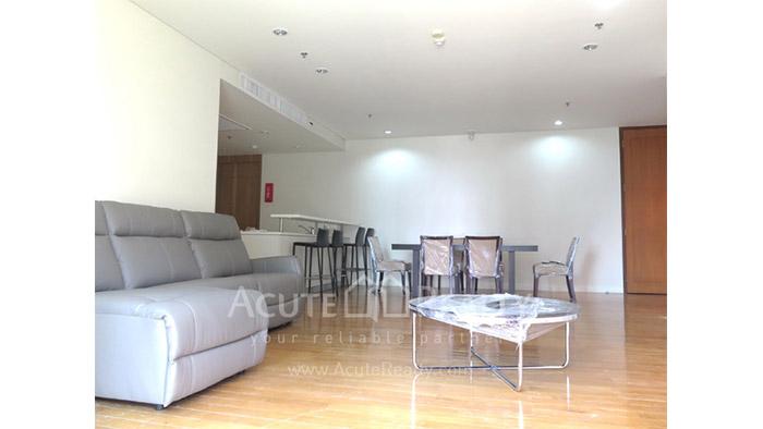 Condominium  for rent The Royal Saladaeng Saladaeng image1