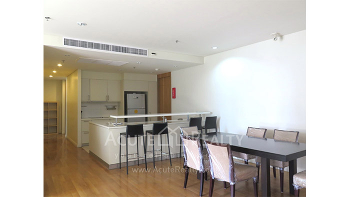 Condominium  for rent The Royal Saladaeng Saladaeng image3