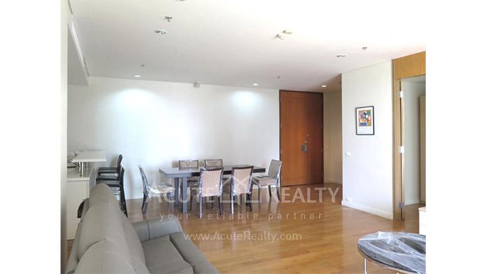 Condominium  for rent The Royal Saladaeng Saladaeng image5
