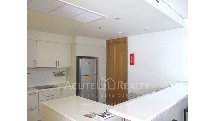 Condominium  for rent The Royal Saladaeng Saladaeng image7