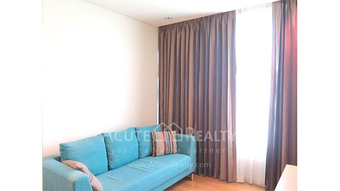 Condominium  for rent The Royal Saladaeng Saladaeng image15