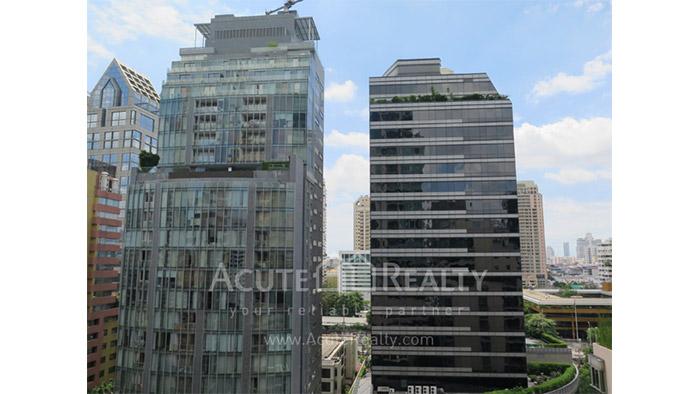 Condominium  for rent The Royal Saladaeng Saladaeng image20