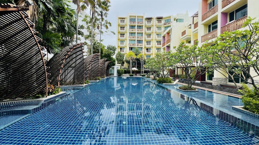 Condominium  for sale & for rent Mykonos Hua Hin Hua Hin image0