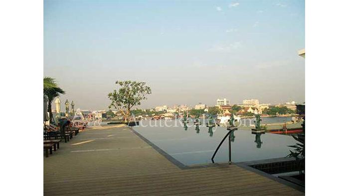 Condominium  for sale Supalai Casa Riva Charoenkrung image0
