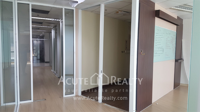 Office Space  for rent Silom image3