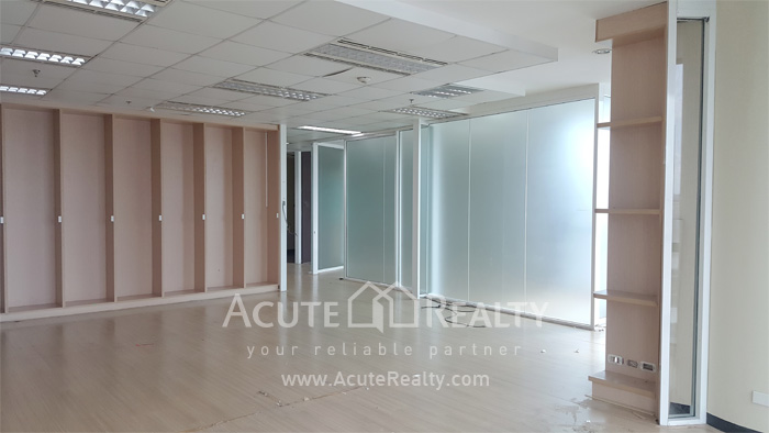 Office Space  for rent Silom image5