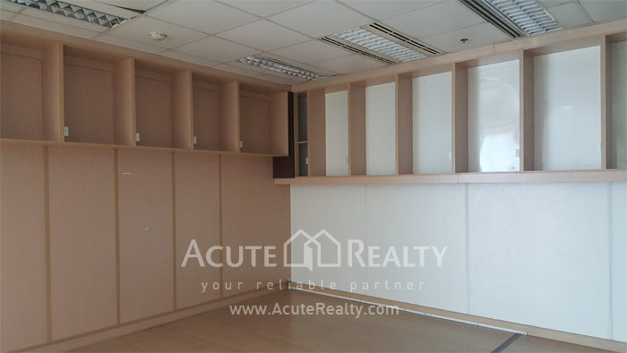 Office Space  for rent Silom image7
