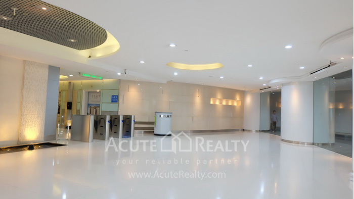 Office Space  for rent Silom image12