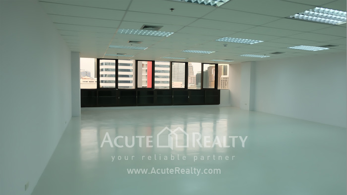 Office Space  for rent Surawong image6