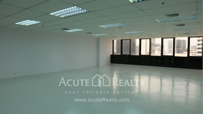 Office Space  for rent Surawong image10