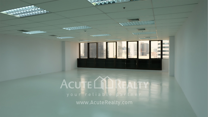 Office Space  for rent Surawong image11