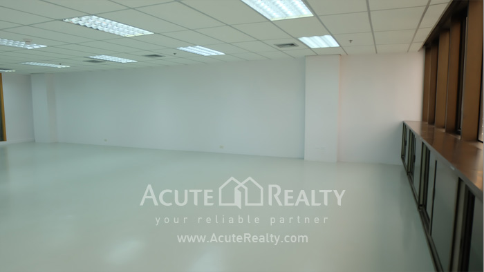 Office Space  for rent Surawong image12