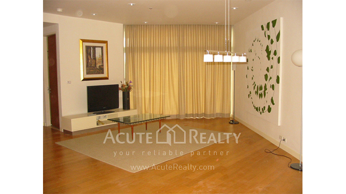 Condominium  for sale & for rent Chatrium Charoenkrung  image1