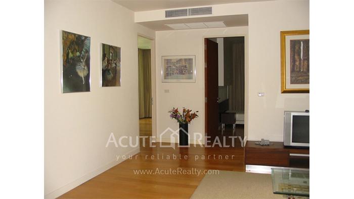 Condominium  for sale & for rent Chatrium Charoenkrung  image3