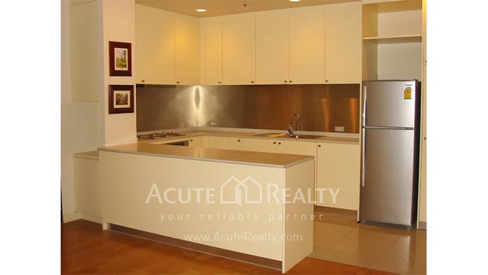 Condominium  for sale & for rent Chatrium Charoenkrung  image8
