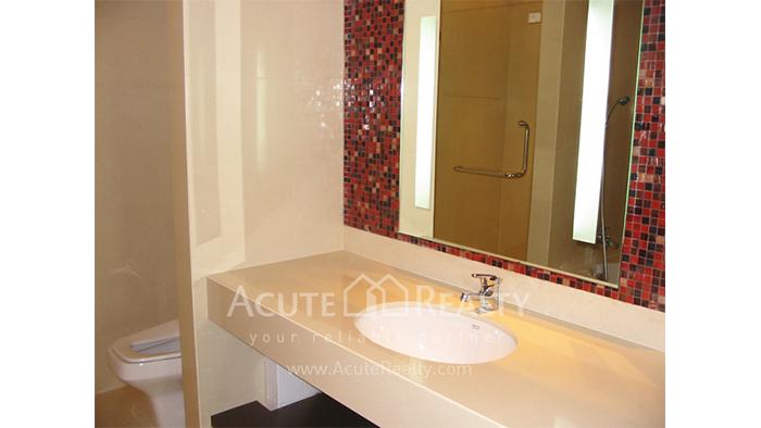 Condominium  for sale & for rent Chatrium Charoenkrung  image11