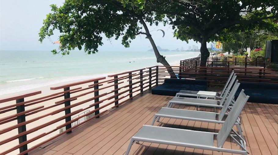 Condominium  for sale & for rent Baan Sanpluem Hua Hin image2