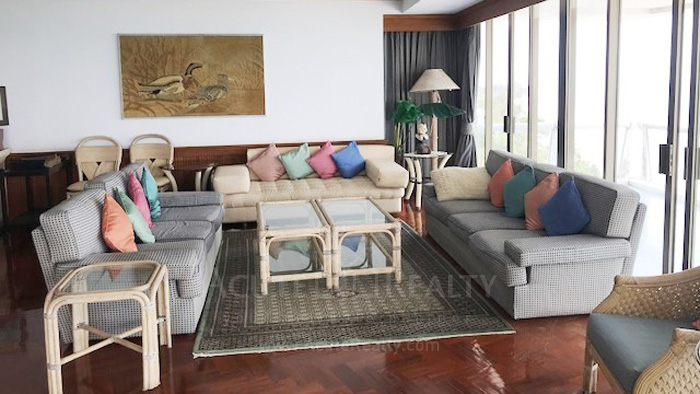 Condominium  for sale Napa Navin Hua Hin, Thailand image0
