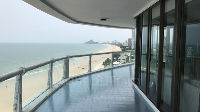 Condominium  for sale Napa Navin Hua Hin, Thailand image3