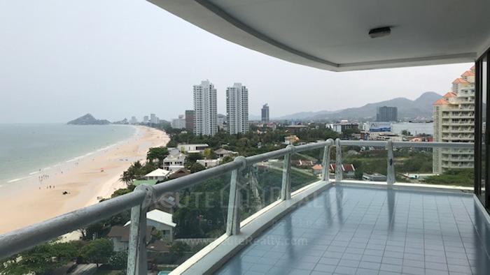 Condominium  for sale Napa Navin Hua Hin, Thailand image23