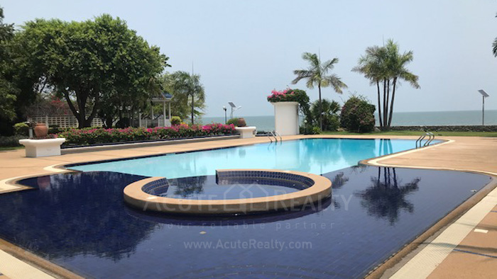 Condominium  for sale Napa Navin Hua Hin, Thailand image24