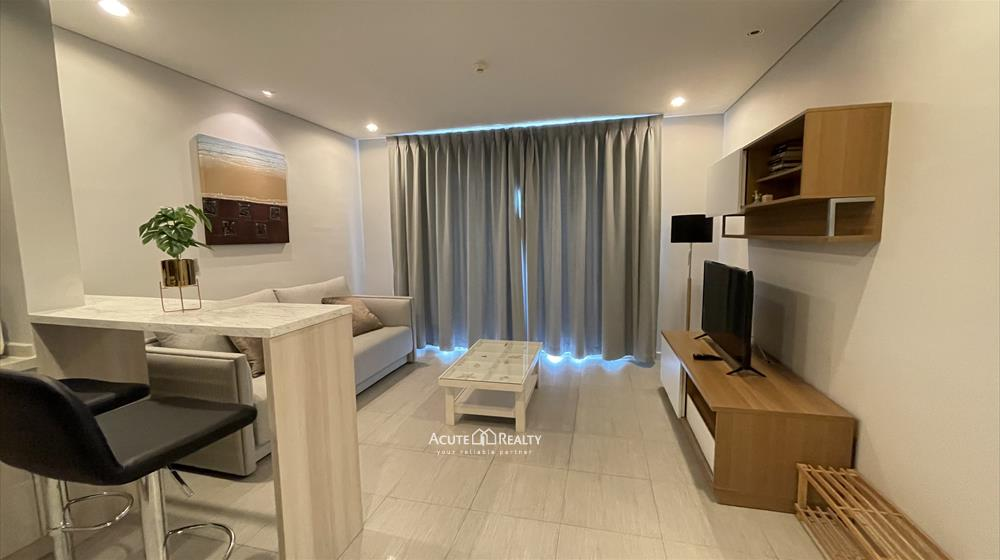 Condominium  for sale & for rent Mykonos Hua Hin Hua Hin image1