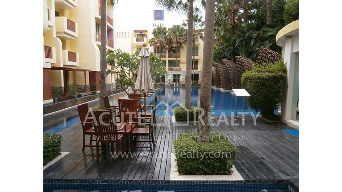Condominium  for sale & for rent Mykonos Hua Hin Hua Hin image13