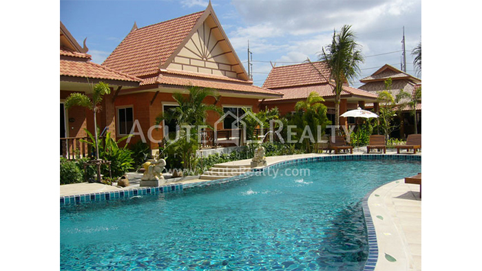 Resort  for sale Hua Hin image0