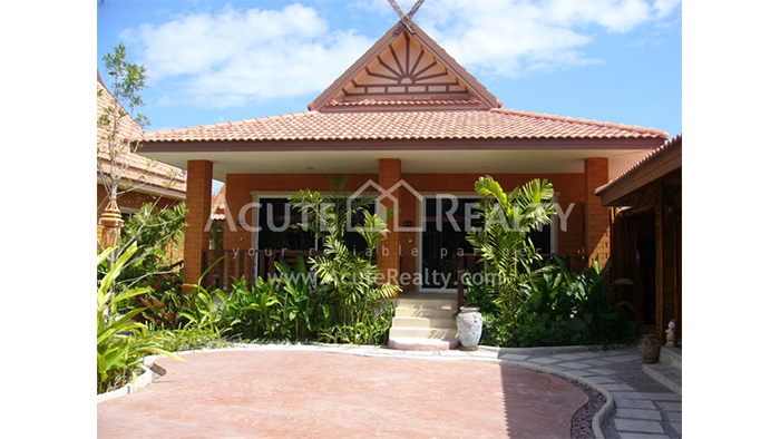 Resort  for sale Hua Hin image1