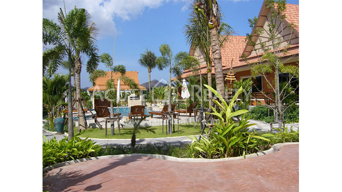 Resort  for sale Hua Hin image2