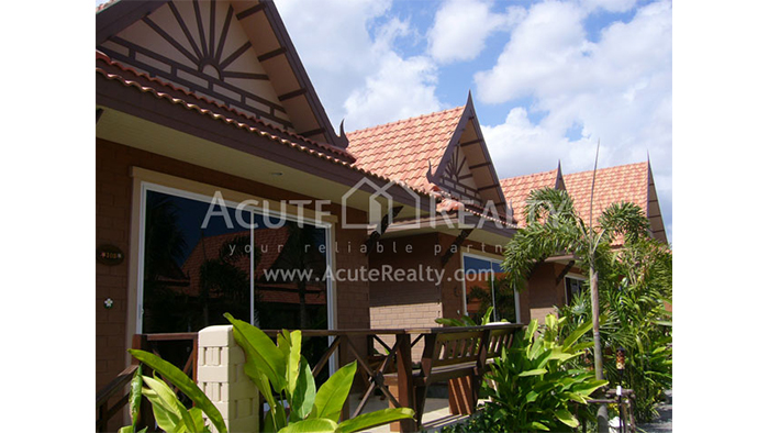 Resort  for sale Hua Hin image4