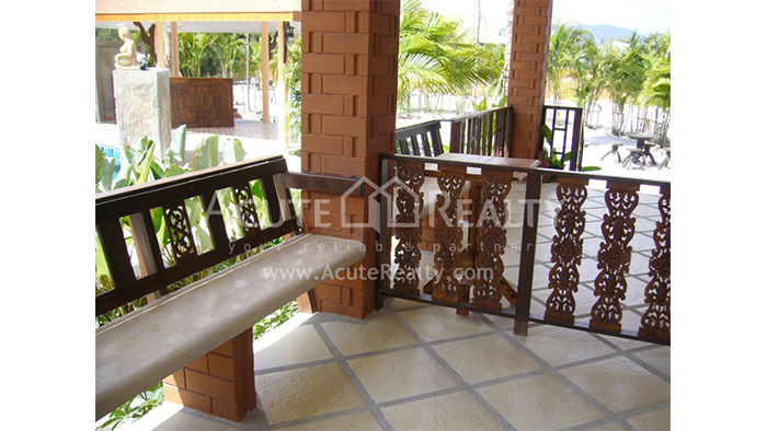Resort  for sale Hua Hin image5