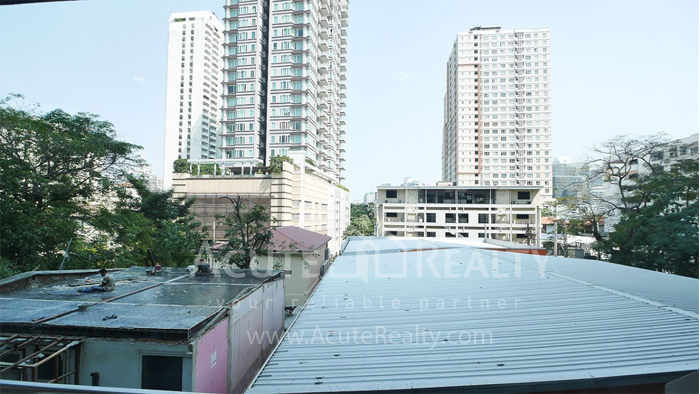 公寓  for rent Serene Place Sukhumvit 24 Mid Sukhumvit image0