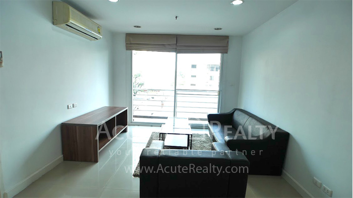 公寓  for rent Serene Place Sukhumvit 24 Mid Sukhumvit image1