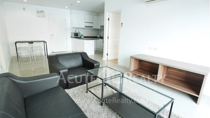 公寓  for rent Serene Place Sukhumvit 24 Mid Sukhumvit image2