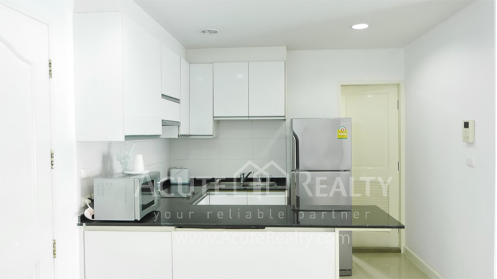 公寓  for rent Serene Place Sukhumvit 24 Mid Sukhumvit image9