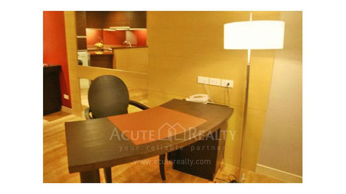 Condominium  for sale & for rent Urbana Sathorn Sathorn image2