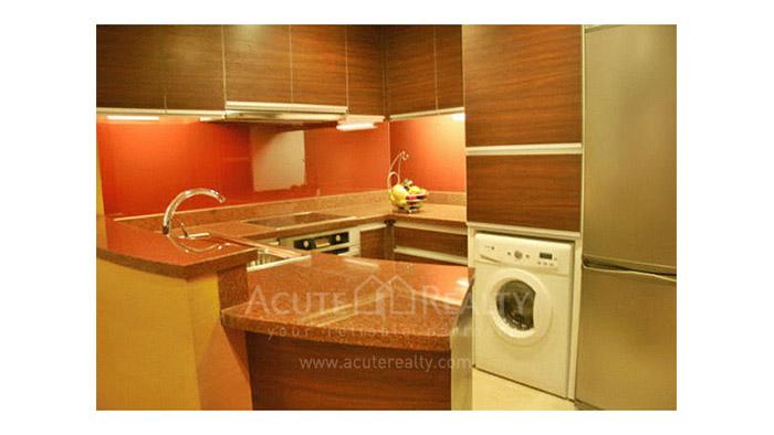 Condominium  for sale & for rent Urbana Sathorn Sathorn image3