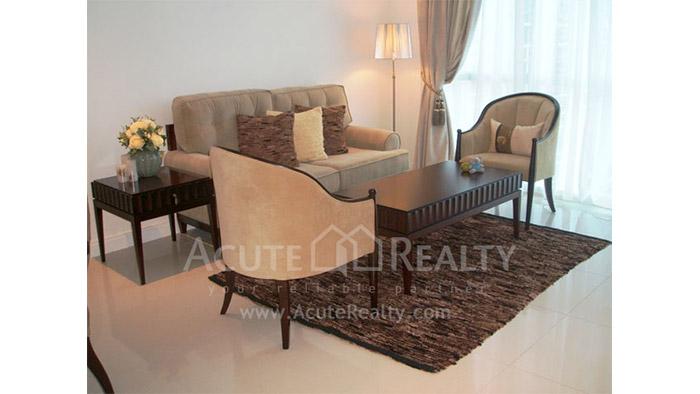 Condominium  for rent Athenee Residence Wireless road image0