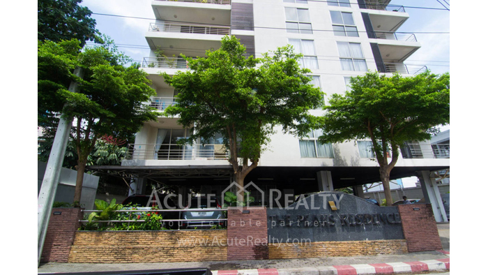 Condominium  for sale The Peaks Residence Sukhumvit 15 image16