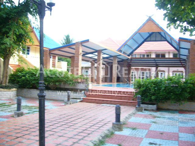 Resort  for sale Pranburi image0