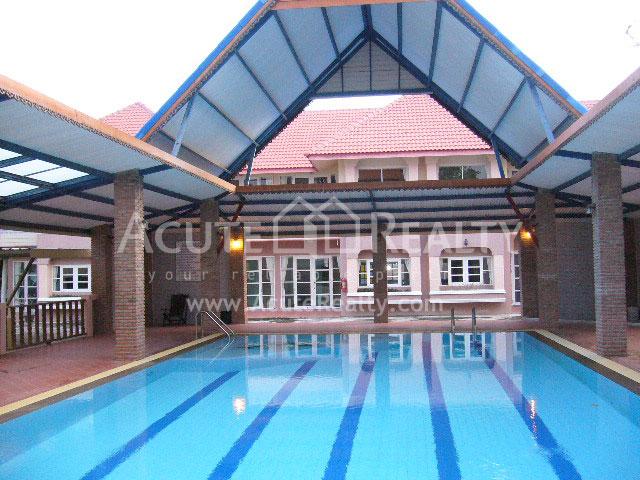 Resort  for sale Pranburi image1