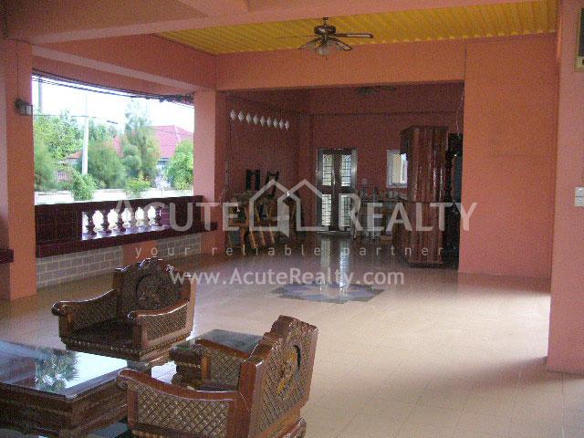 Resort  for sale Pranburi image5