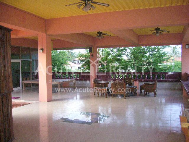 Resort  for sale Pranburi image6