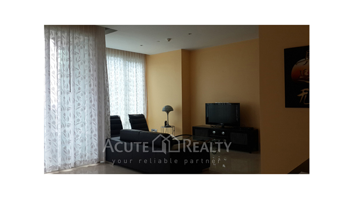 Condominium  for sale & for rent The Infinity Sathorn image3