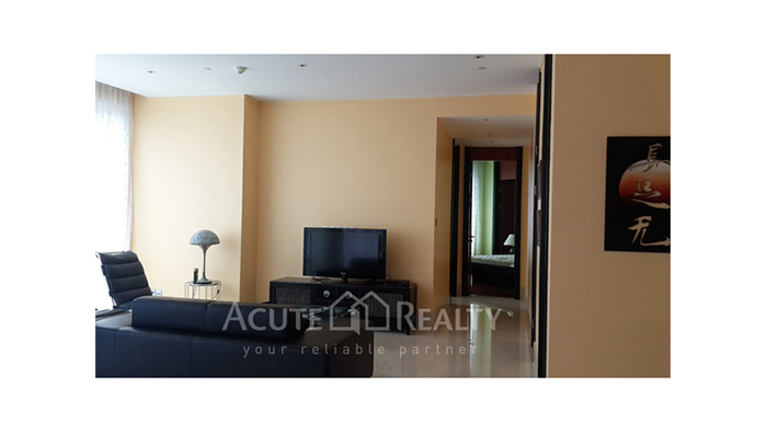 Condominium  for sale & for rent The Infinity Sathorn image4