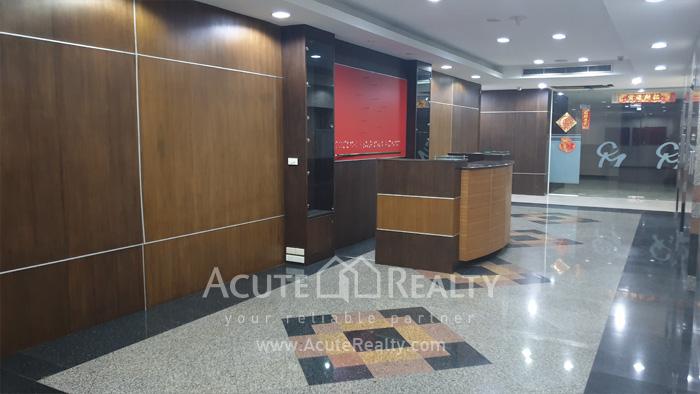 办公空间  for sale & for rent Sukhumvit 63, Ekamai image1